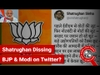 FACT CHECK: Did Shatrughan Sinha Post Viral Tweet Criticising BJP Govt and PM Modi?