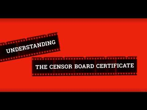 Understanding Film Certificate || Censor Board || Factly