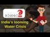India's looming Water Crisis || DECODE LITE || Factly