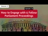 How to Engage with & Follow Parliament Proceedings || Decode S2E10 ||Factly