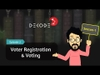 The Process of Voter Registration & Voting in India || Decode S1E2  || Factly